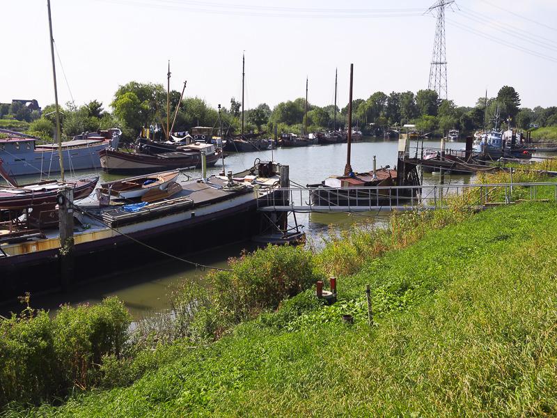 Hollandsche IJssel #2