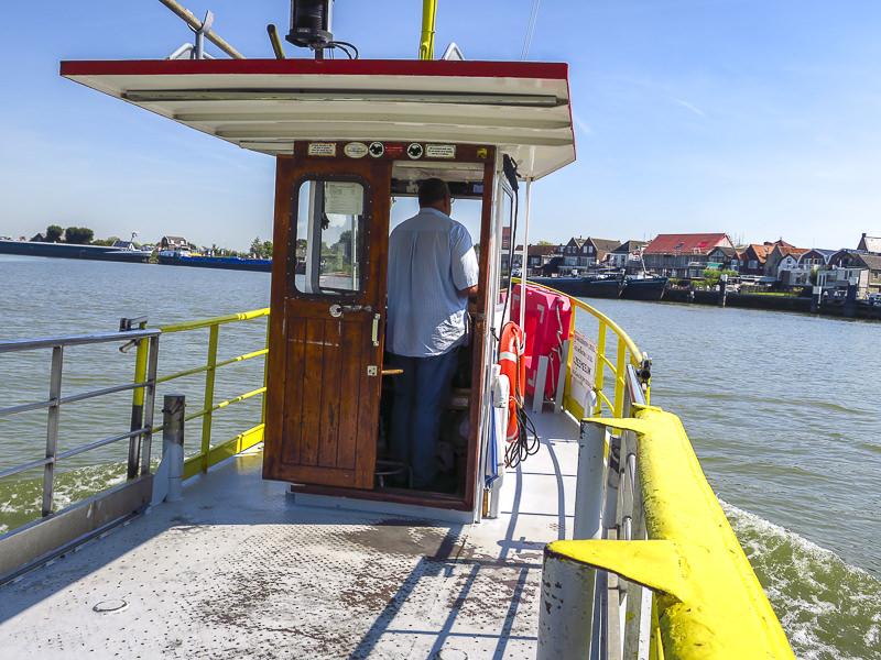 Hollandsche IJssel #7