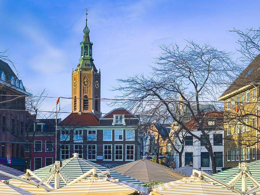 Grote Markt, Den Haag #5