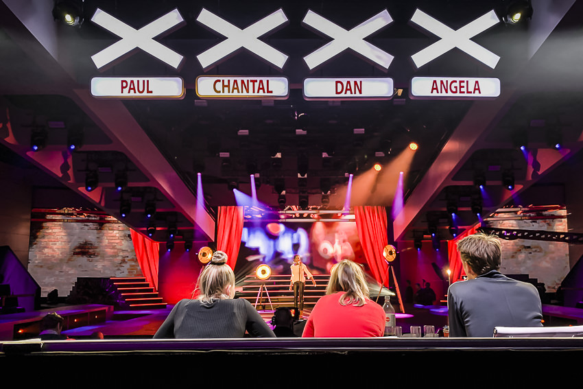 Holland's got Talent repetities #2