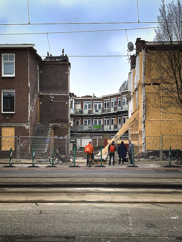 Jan van der Heijdenstraat, Den Haag #2