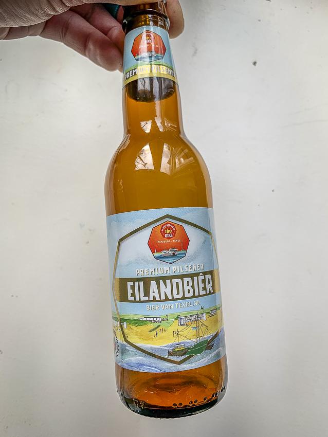 Eilandbier