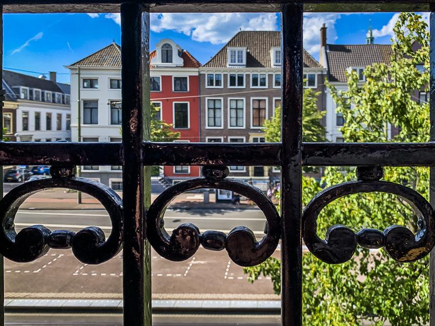 Prinsegracht 12, Den Haag