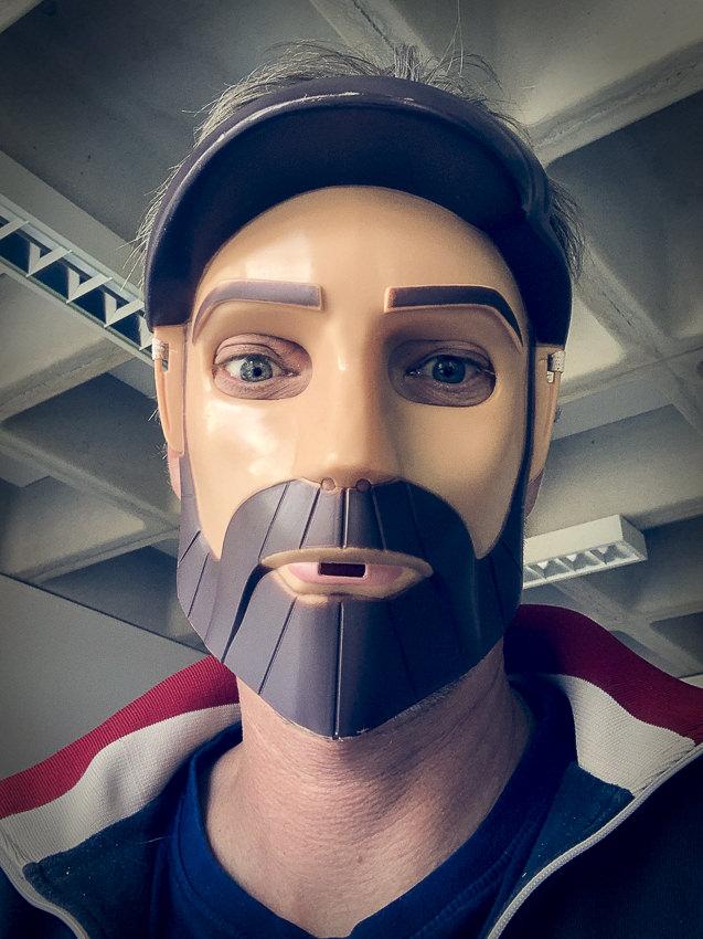 masker #2