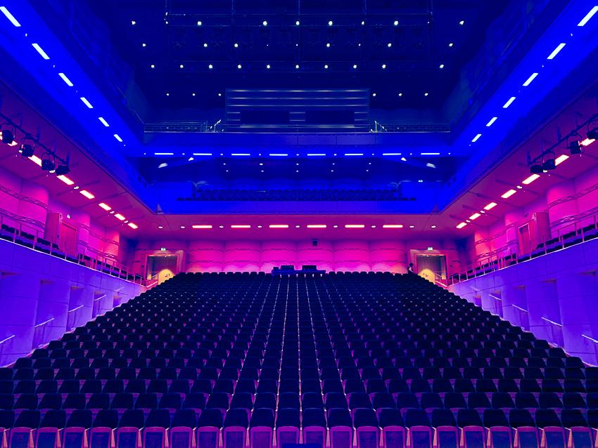 Konzerthaus, Dortmund