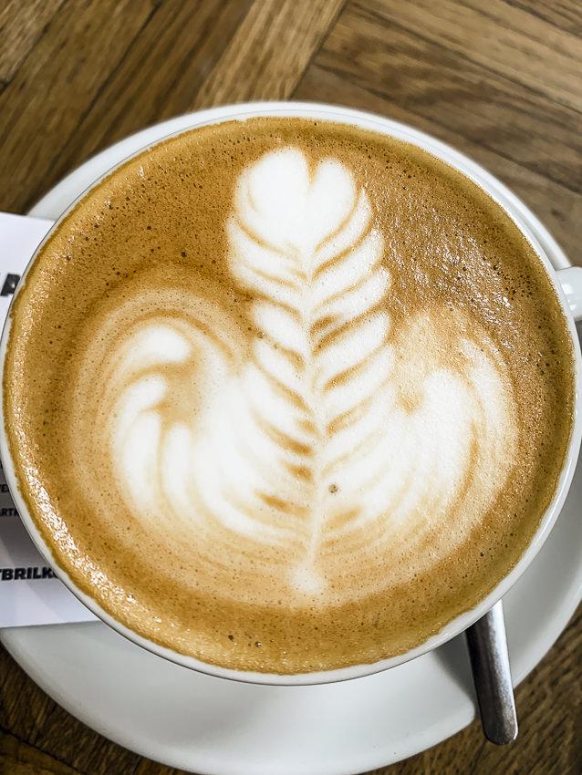 cappuccino #2