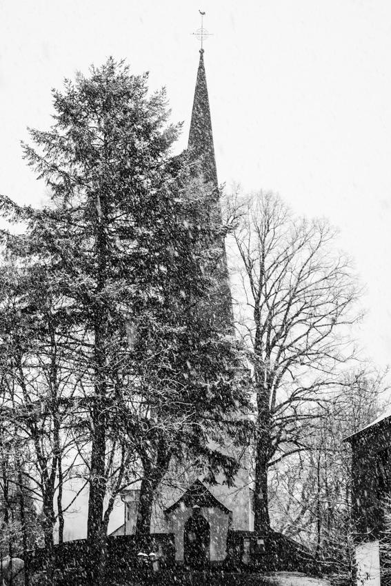 St Wendelinus kerk, Wirft (D)