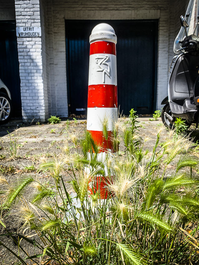 Haags paaltje #3