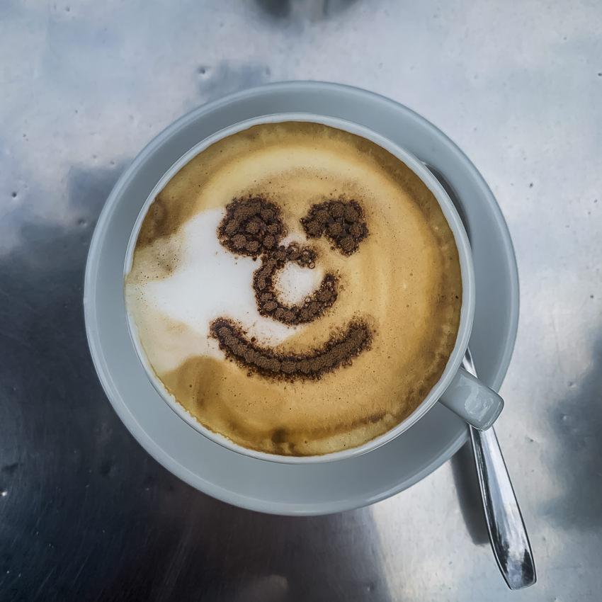 cappuccino #3