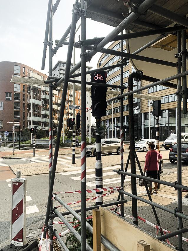 Waldorpstraat, Den Haag