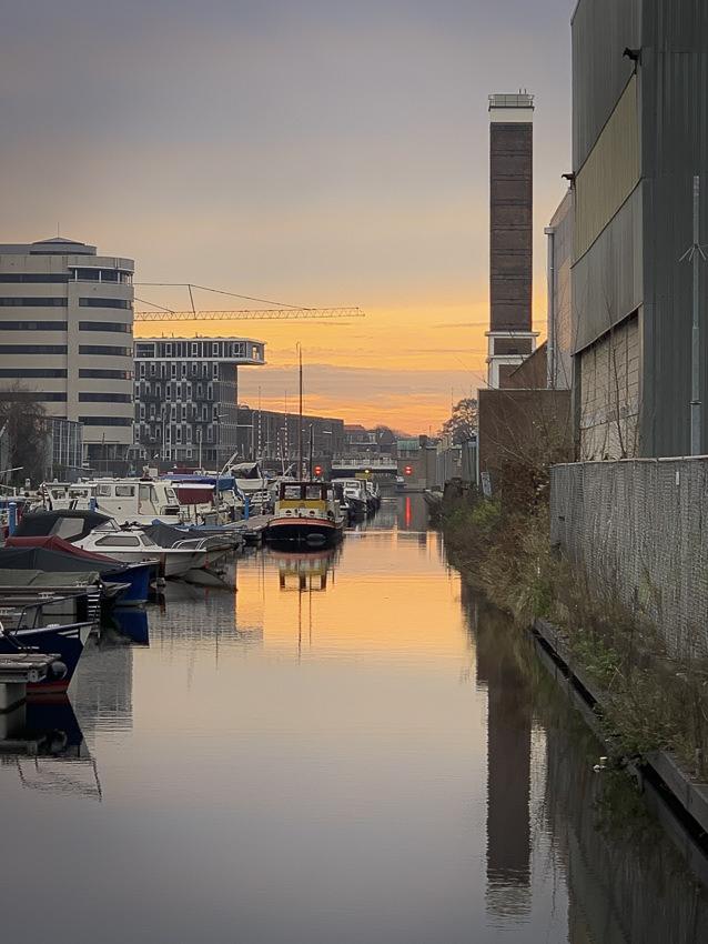 Binckhorsthaven, Den Haag #2