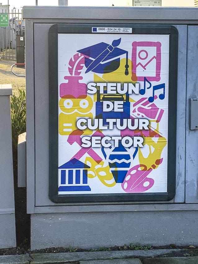 cultuur sector