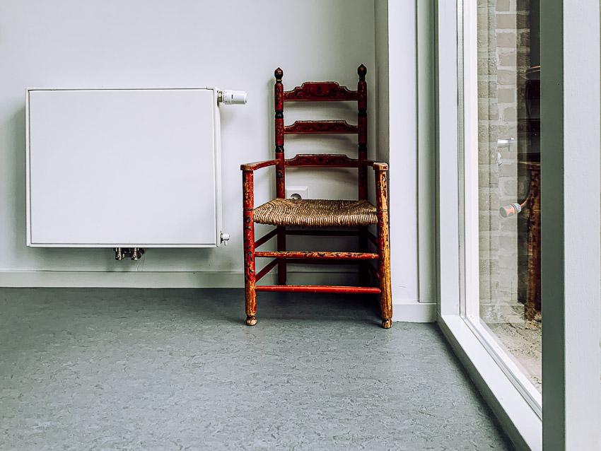 stoeltje #2