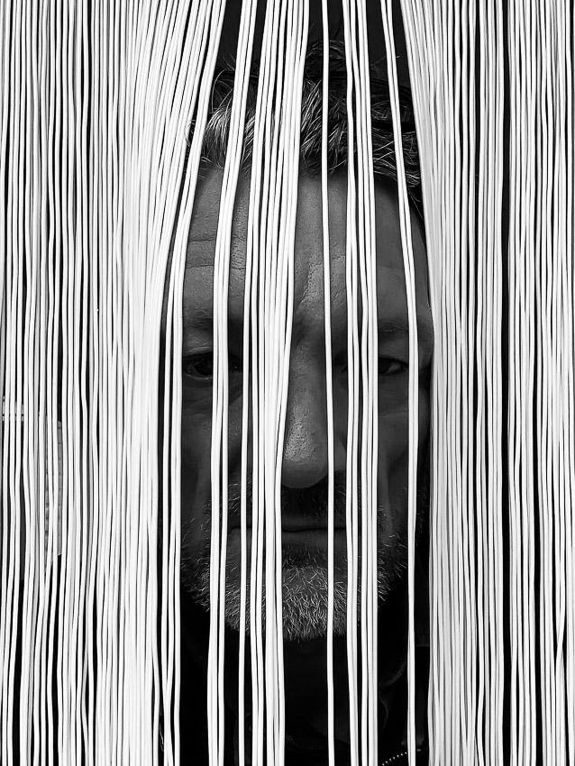 PVC spaghetti