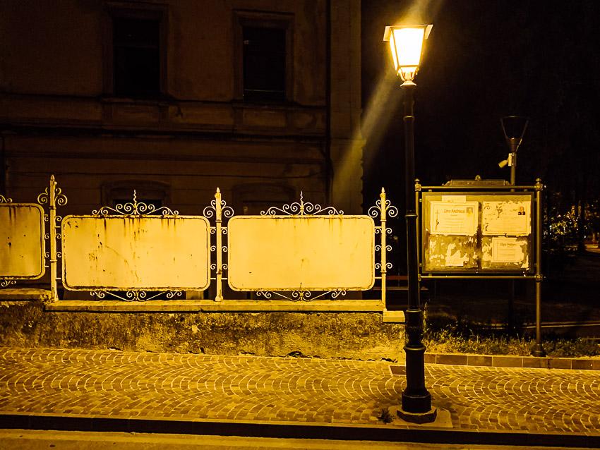straatje in Arco